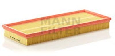 C40124 MANN-FILTER Воздушный фильтр