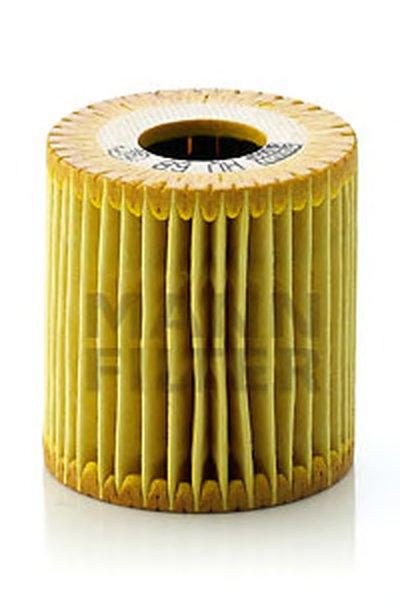 HU68X MANN-FILTER Масляный фильтр