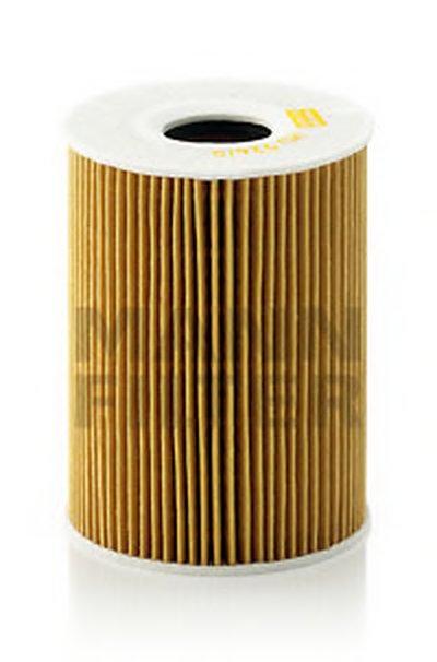 HU9265Y MANN-FILTER Масляный фильтр