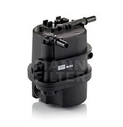 WK9015X MANN-FILTER Топливный фильтр
