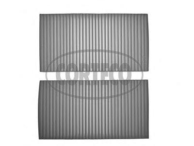 80001490 CORTECO Фильтр, воздух во внутренном пространстве