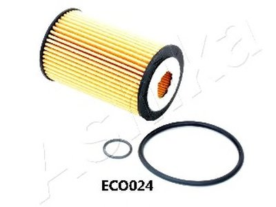 10ECO024 ASHIKA Масляный фильтр