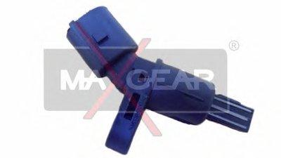 200072 MAXGEAR Датчик, частота вращения колеса