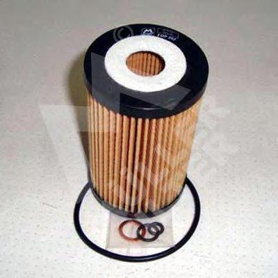 Масляный фильтр MULLER FILTER купить