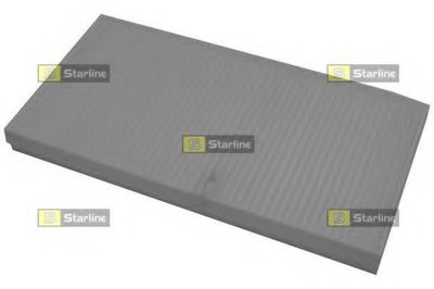 SFKF9090 STARLINE Фильтр, воздух во внутренном пространстве