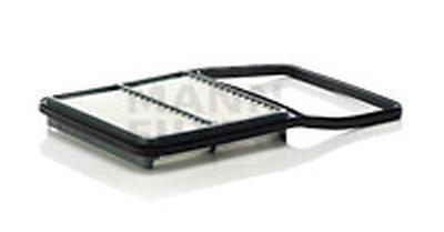 C29002 MANN-FILTER Воздушный фильтр
