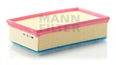 C30190 MANN-FILTER Воздушный фильтр