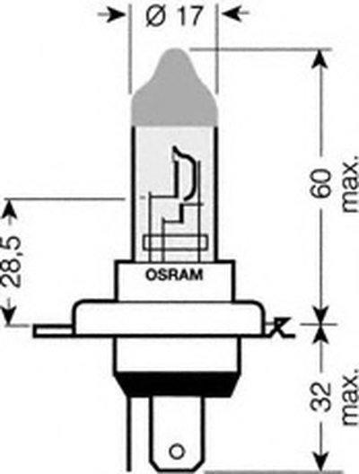 64193ULT02B OSRAM
