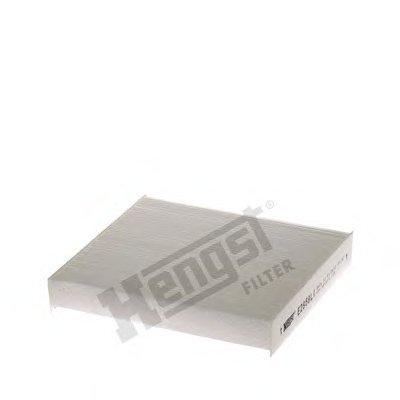 E2959LI HENGST FILTER Фильтр, воздух во внутренном пространстве
