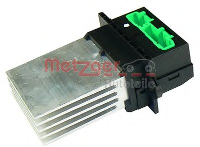 Блок управления, отопление / вентиляция METZGER купить