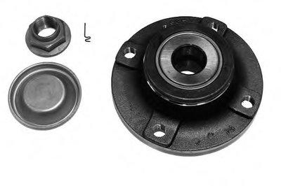 PEWB11418 MOOG Комплект подшипника ступицы колеса