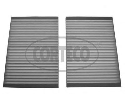 80001491 CORTECO Фильтр, воздух во внутренном пространстве