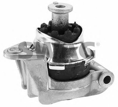 Опора КПП гумометалева SWAG 40130067