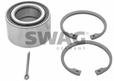 40903096 SWAG Комплект подшипника ступицы колеса