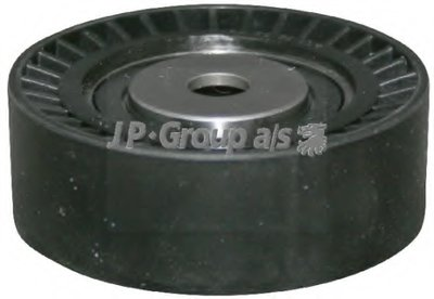 Натяжной ролик, поликлиновой  ремень JP Group JP GROUP купить