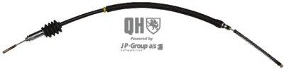 Трос, стояночная тормозная система QH JP GROUP купить