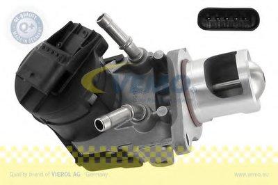 Клапан возврата ОГ Q+, original equipment manufacturer quality MADE IN GERMANY VEMO купить