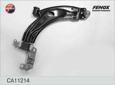 CA11214 FENOX Рычаг независимой подвески колеса, подвеска колеса