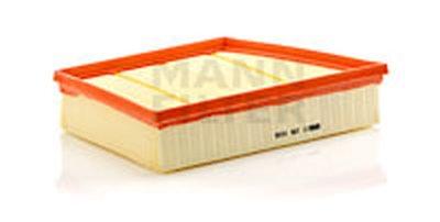 C29006 MANN-FILTER Воздушный фильтр