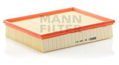 C30195 MANN-FILTER Воздушный фильтр