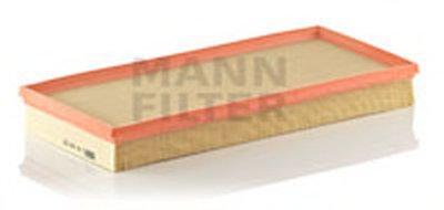 C40163 MANN-FILTER Воздушный фильтр