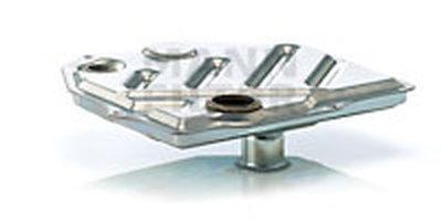 H19141 MANN-FILTER Гидрофильтр, автоматическая коробка передач