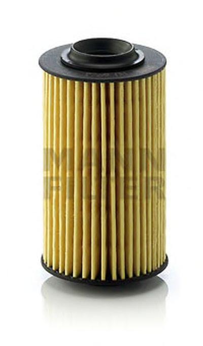 HU693X MANN-FILTER Масляный фильтр