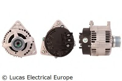 Генератор LUCAS ELECTRICAL купить