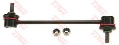 Тяга Стабилизатора Задняя L=R TRW JTS7580 для авто CHEVROLET, DAEWOO с доставкой