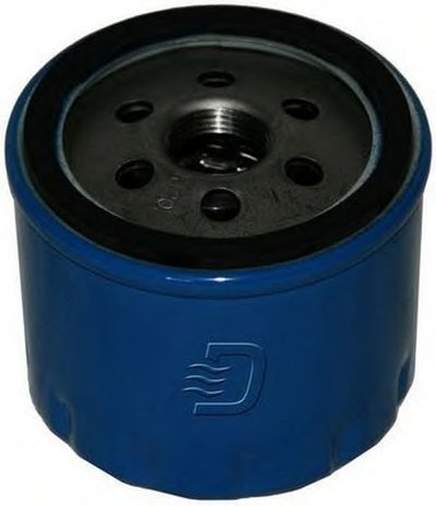 A210582 DENCKERMANN Масляный фильтр