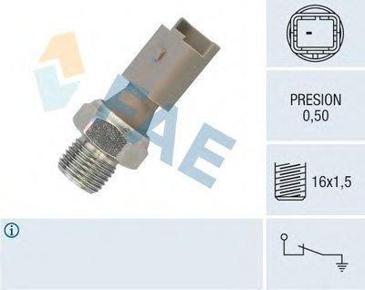 Выключатель с гидропроводом FAE купить