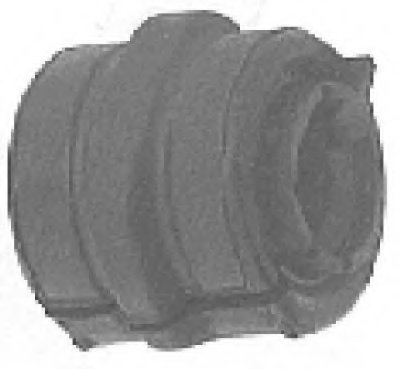 Втулка стабилизатора переднего (02411) Metalcaucho