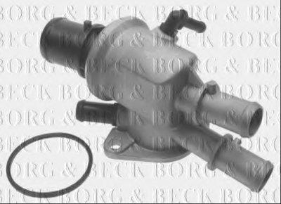 Термостат, охлаждающая жидкость BORG & BECK купить