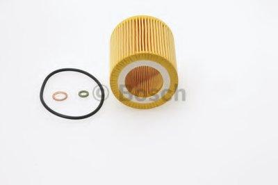 1457429269 BOSCH Масляный фильтр -3