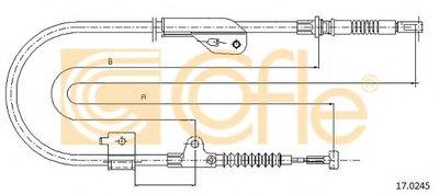 COFLE 170245 -1