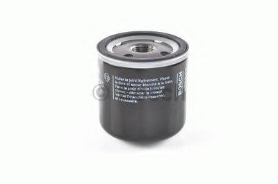 F026407005 BOSCH Масляный фильтр -5