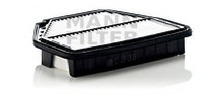 C29008 MANN-FILTER Воздушный фильтр