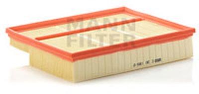 C301952 MANN-FILTER Воздушный фильтр