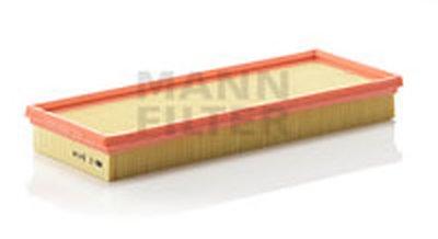 C3474 MANN-FILTER Воздушный фильтр