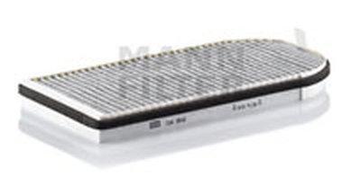 CUK36422 MANN-FILTER Фильтр, воздух во внутренном пространстве