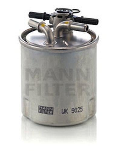 WK9025 MANN-FILTER Топливный фильтр