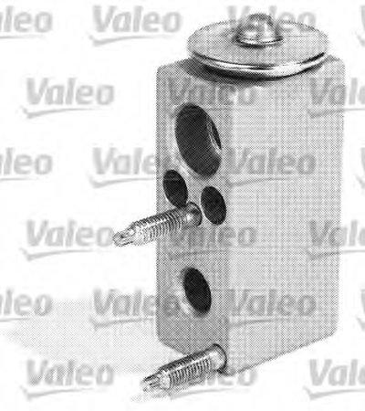 Расширительный клапан, кондиционер VALEO купить