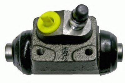 F026002502 BOSCH Колесный тормозной цилиндр