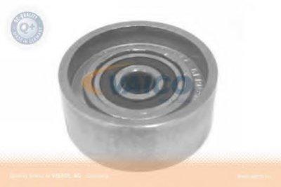 Паразитный / Ведущий ролик, зубчатый ремень Q+, original equipment manufacturer quality MADE IN GERMANY VAICO купить