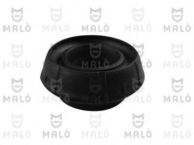 Опора Амортизатора Без Подшипника Dacialogan MALO 18070 для авто DACIA с доставкой