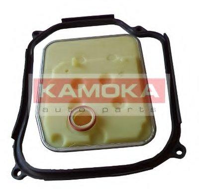 F600401 KAMOKA Гидрофильтр, автоматическая коробка передач