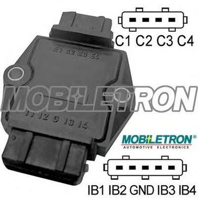 IGB022 MOBILETRON Коммутатор, система зажигания