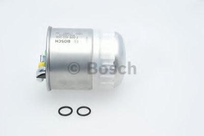 F026402056 BOSCH Топливный фильтр -2