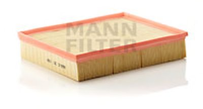 C30198 MANN-FILTER Воздушный фильтр