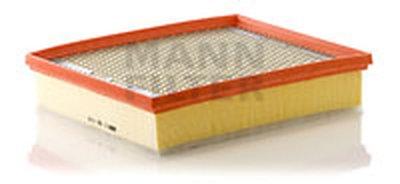 C32010 MANN-FILTER Воздушный фильтр